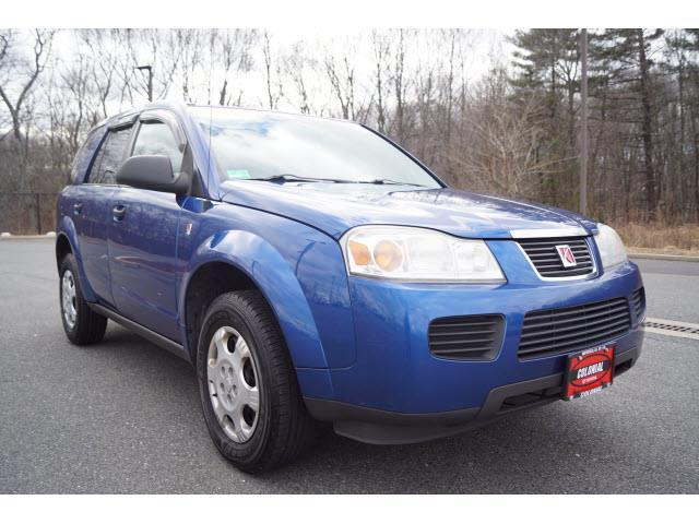 2006 saturn vue base 4dr suv w automatic for sale in smithfield rhode island classified. Black Bedroom Furniture Sets. Home Design Ideas