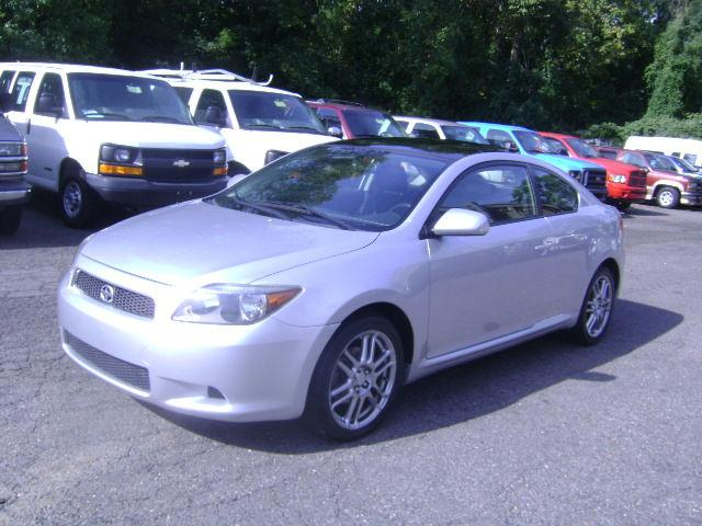 2006 Scion Tc For Sale In Capitol Heights Maryland