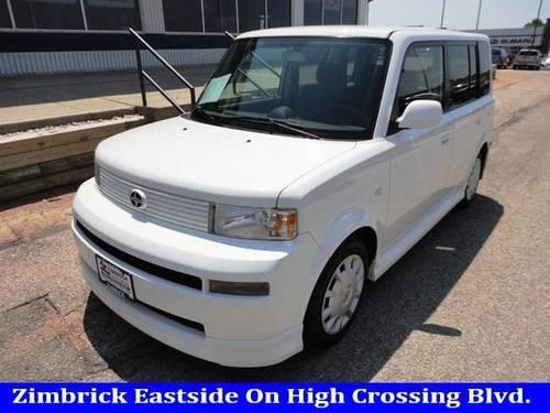 2006 scion xb 4dr car for sale in madison wisconsin classified. Black Bedroom Furniture Sets. Home Design Ideas