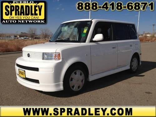 2006 scion xb 4dr car for sale in pueblo colorado classified. Black Bedroom Furniture Sets. Home Design Ideas