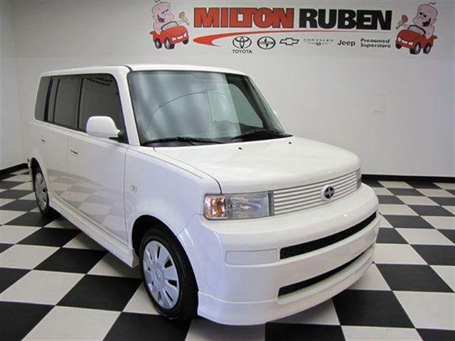 2006 scion xb 2006 scion xb car for sale in augusta ga. Black Bedroom Furniture Sets. Home Design Ideas