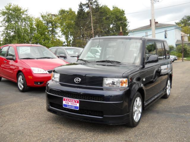 2006 scion xb for sale in logan ohio classified. Black Bedroom Furniture Sets. Home Design Ideas
