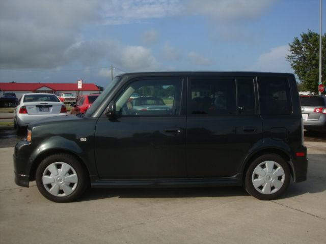 2006 scion xb for sale in skiatook oklahoma classified. Black Bedroom Furniture Sets. Home Design Ideas