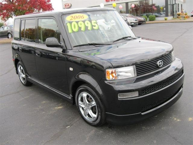2006 scion xb for sale in evansville indiana classified. Black Bedroom Furniture Sets. Home Design Ideas