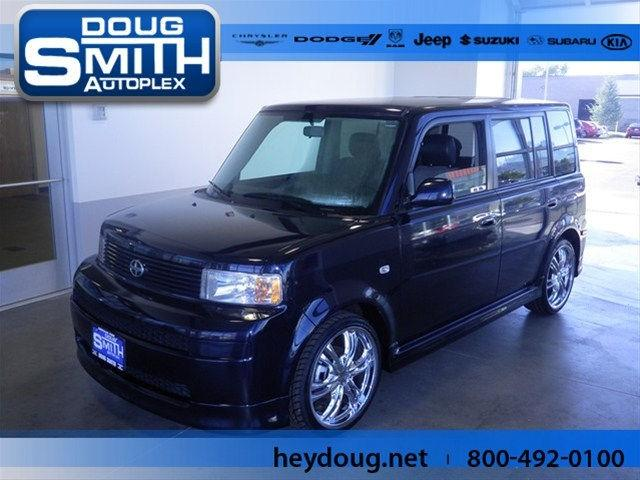 2006 scion xb for sale in american fork utah classified. Black Bedroom Furniture Sets. Home Design Ideas