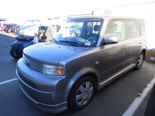 2006 scion xb base 4dr wagon w manual for sale in tucson. Black Bedroom Furniture Sets. Home Design Ideas