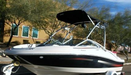 Buy Here Pay Here Raleigh Nc >> 2006 SEA RAY 185 SPORT fishing boat!! Look at the price for Sale in Raleigh, North Carolina ...