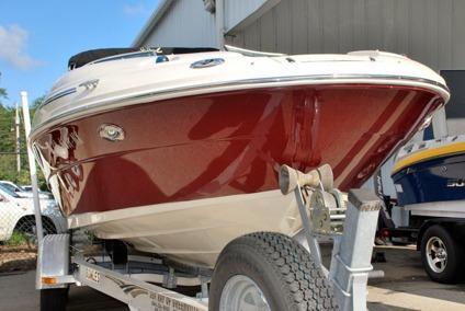 sea ray  sundeck  sale  buford georgia classified americanlistedcom