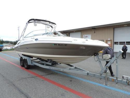 2006 Sea Ray 270 Sundeck - The Ultimate Party Boat! 60+ mph! Mer for