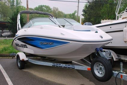 2006 seadoo challenger 180 jet boat for sale in buford georgia classified. Black Bedroom Furniture Sets. Home Design Ideas
