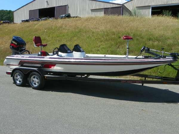 2006 Skeeter Zx 250 For Sale In Independence Township