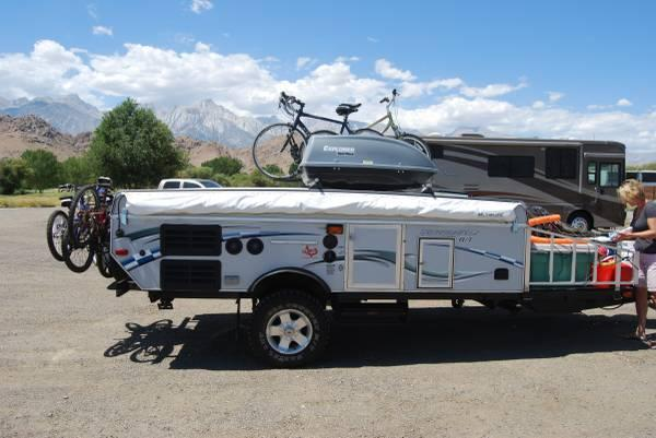 2006 Starcraft Rv Rt In Reno Nv For Sale In Reno Nevada
