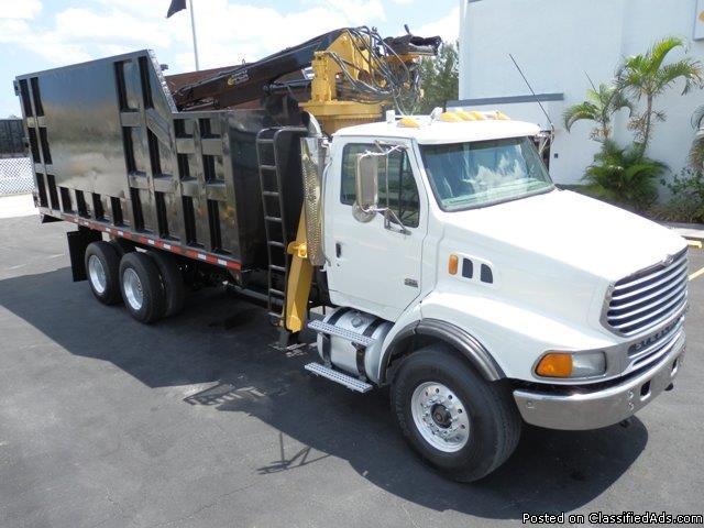 West Palm Beach Truck Meet