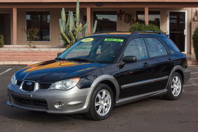 2006 subaru impreza outback sport awd outback sport 4dr wagon 2 5l h4 4a for sale in tucson. Black Bedroom Furniture Sets. Home Design Ideas