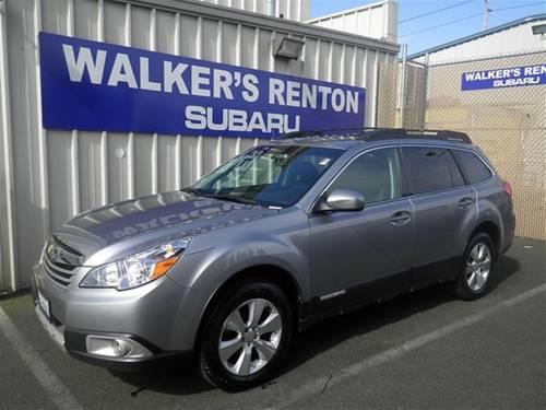 2006 subaru legacy outback 2 5i limited champagne gold opal wagon h4 for sale in seattle. Black Bedroom Furniture Sets. Home Design Ideas