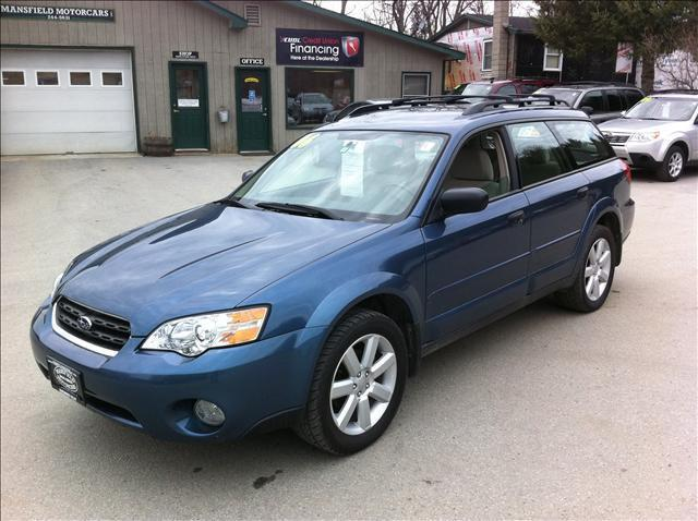 2006 subaru outback for sale in waterbury center. Black Bedroom Furniture Sets. Home Design Ideas