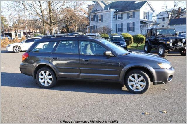 2006 subaru outback for sale in rhinebeck new york classified. Black Bedroom Furniture Sets. Home Design Ideas