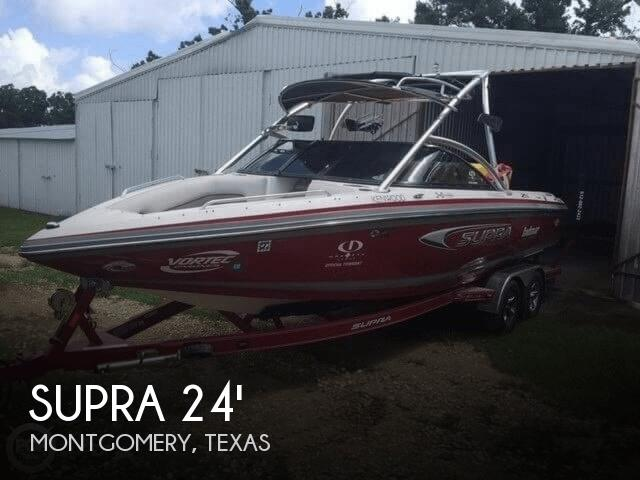 2006 supra 24 launch gravity games ssv for sale in montgomery texas classified. Black Bedroom Furniture Sets. Home Design Ideas