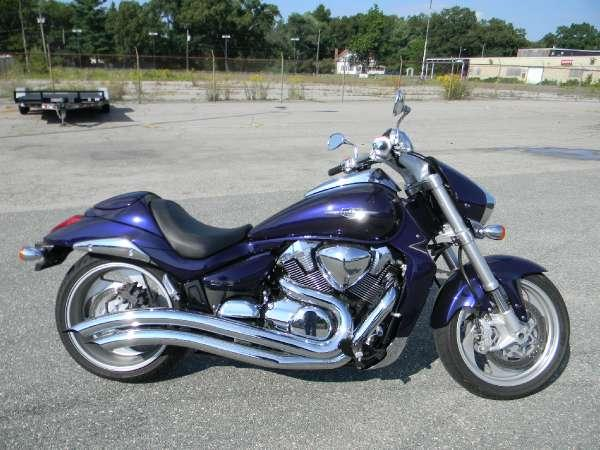 2006 suzuki boulevard m109r for sale in springfield massachusetts classified. Black Bedroom Furniture Sets. Home Design Ideas