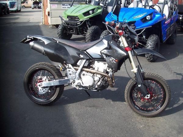 2006 Suzuki DR-Z400SM for Sale in Goleta, California Classified ...