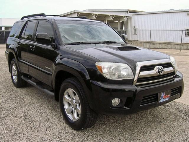 2006 toyota 4runner sport for sale in victoria texas classified. Black Bedroom Furniture Sets. Home Design Ideas
