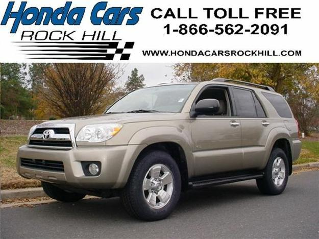 2006 toyota 4runner sr5 suv for sale in newry south. Black Bedroom Furniture Sets. Home Design Ideas