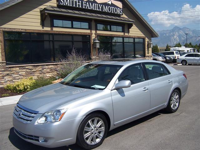 2006 toyota avalon limited for sale in draper utah classified. Black Bedroom Furniture Sets. Home Design Ideas