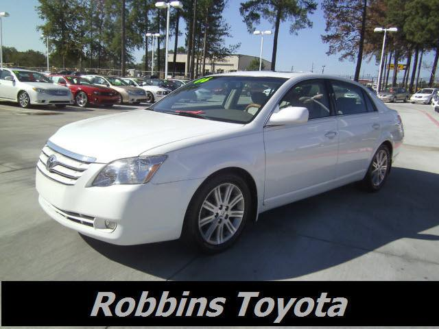 2006 toyota avalon limited for sale in nash texas classified. Black Bedroom Furniture Sets. Home Design Ideas