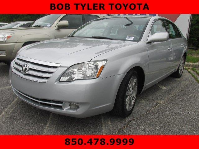 2006 Toyota Avalon Limited Limited 4dr Sedan