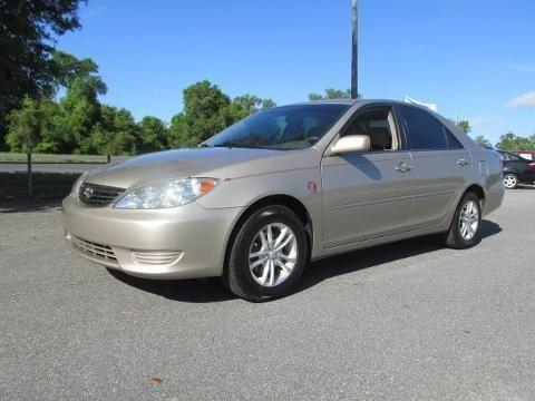 2006 toyota camry 4 door sedan for sale in fort meade florida classified a. Black Bedroom Furniture Sets. Home Design Ideas