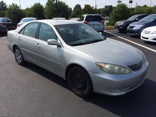 2006 toyota camry 4d sedan xle for sale in anderson south carolina classified. Black Bedroom Furniture Sets. Home Design Ideas