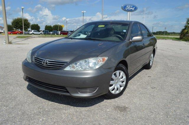 2006 toyota camry le arcadia fl for sale in arcadia. Black Bedroom Furniture Sets. Home Design Ideas