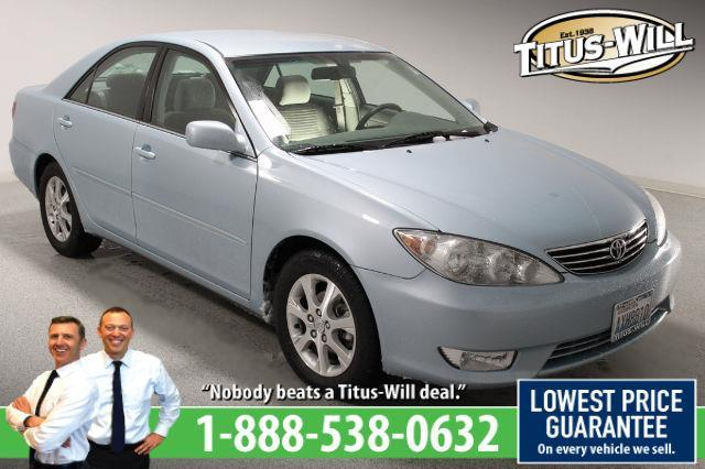 2006 toyota camry le le 4dr sedan w manual for sale in olympia washington classified. Black Bedroom Furniture Sets. Home Design Ideas