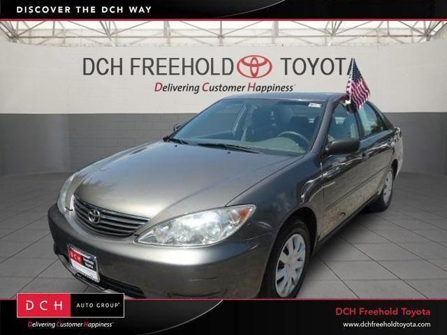 2006 toyota camry le sedan 4d for sale in east freehold for Motor vehicle nj freehold