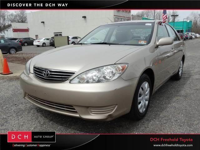 2006 toyota camry le sedan 4d le sedan 4d for sale in east freehold new jersey classified. Black Bedroom Furniture Sets. Home Design Ideas