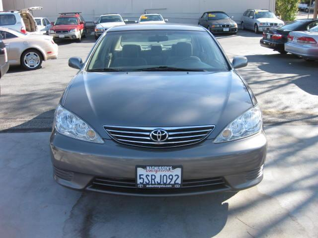 2006 toyota camry se for sale in auburn california classified. Black Bedroom Furniture Sets. Home Design Ideas