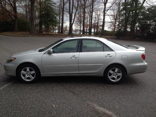 2006 toyota camry se for sale in virginia beach virginia classified. Black Bedroom Furniture Sets. Home Design Ideas