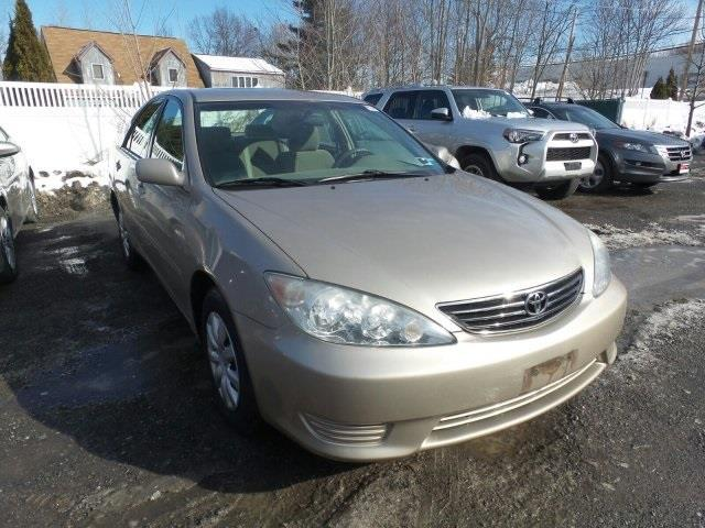 2006 toyota camry se se 4dr sedan w manual for sale in new hamburg new york. Black Bedroom Furniture Sets. Home Design Ideas