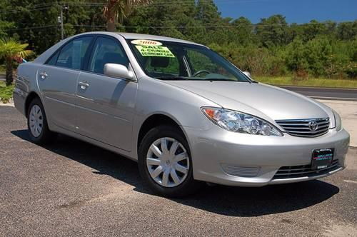 2006 toyota camry sedan le for sale in harbinger north carolina classified. Black Bedroom Furniture Sets. Home Design Ideas