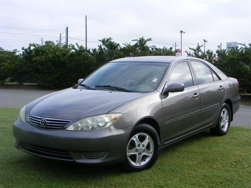 2006 toyota camry sedan se for sale in dublin georgia classified. Black Bedroom Furniture Sets. Home Design Ideas