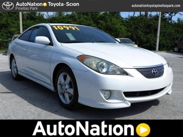 2006 toyota camry solara for sale in pinellas park florida classified. Black Bedroom Furniture Sets. Home Design Ideas