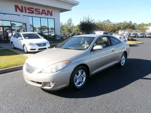 2006 toyota camry solara coupe for sale in dothan alabama classified. Black Bedroom Furniture Sets. Home Design Ideas