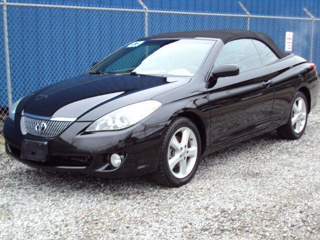 2006 toyota camry solara sle v6 for sale in martins ferry ohio classified. Black Bedroom Furniture Sets. Home Design Ideas