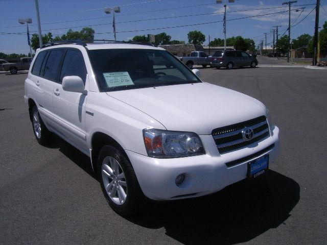 2006 toyota highlander hybrid for sale in billings montana classified. Black Bedroom Furniture Sets. Home Design Ideas
