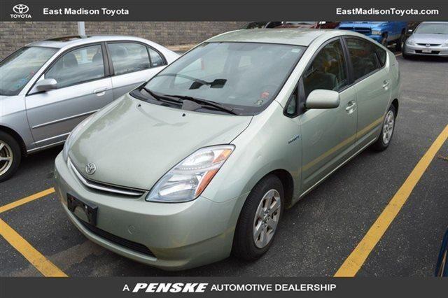 2006 Toyota Prius Sedan 5dr Hatchback Sedan For Sale In