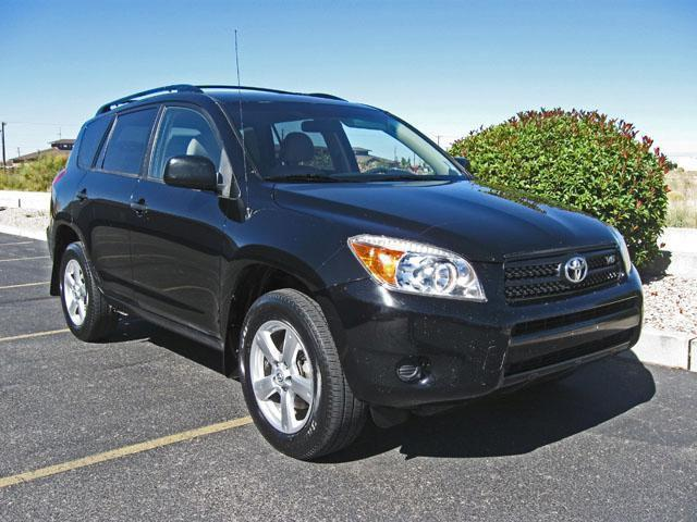 2006 toyota rav4 base for sale in albuquerque new mexico classified. Black Bedroom Furniture Sets. Home Design Ideas
