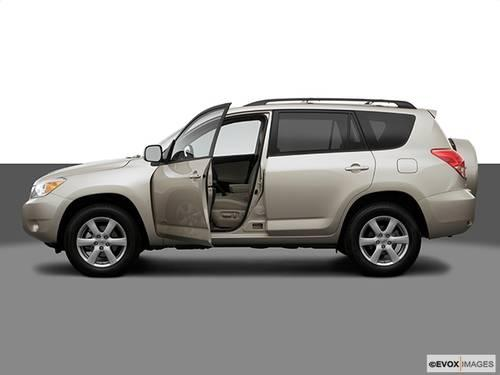 2006 toyota rav4 suv 4dr limited 4 cyl suv for sale in west palm beach florida classified. Black Bedroom Furniture Sets. Home Design Ideas