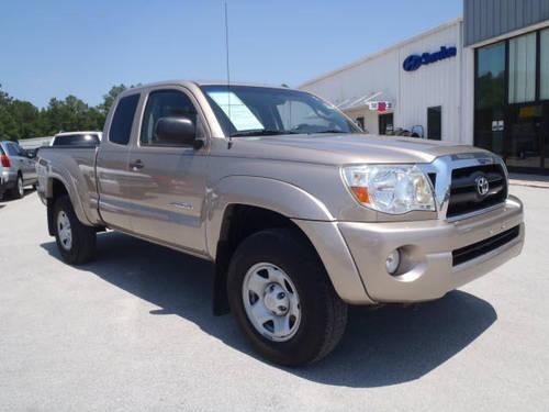 2006 toyota tacoma access cab 4x4 access cab for sale in neuse forest north carolina classified. Black Bedroom Furniture Sets. Home Design Ideas