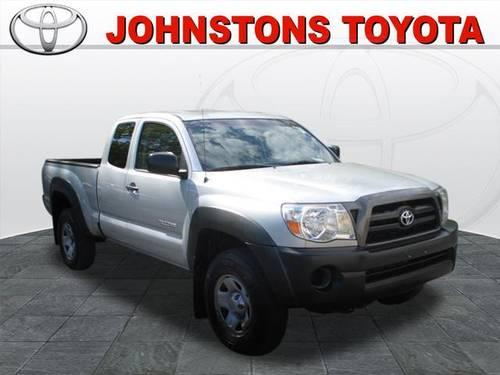 2006 toyota tacoma access cab 4x4 for sale in new hampton new york classified. Black Bedroom Furniture Sets. Home Design Ideas