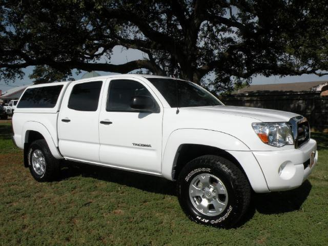 2006 toyota tacoma for sale in belton texas classified. Black Bedroom Furniture Sets. Home Design Ideas